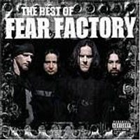 Fear Factory - The Best Of (Music CD)