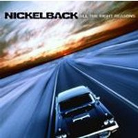 Nickelback - All The Right Reasons (Music CD)