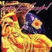 Gene Loves Jezebel - VII (Music CD)