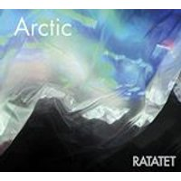 Ratatet - Arctic (Music CD)