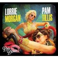 Lorrie Morgan & Pam Tillis - Dos Divas (Music CD)