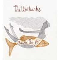 Unthanks (The) - Mount The Air (Music CD)