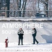 Atmosphere - Southsiders (Music CD)