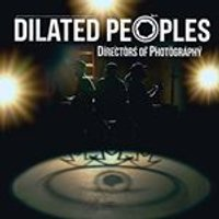 Dilated Peoples - Directors Of Photography (Music CD)