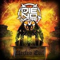 Die No More - Elected Evil (Music CD)