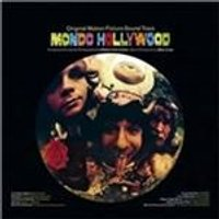 Soundtrack - Mondo Hollywood (Original Soundtrack) (Music CD)