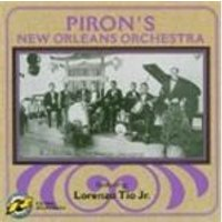 Lorenzo Triio - Pirons New Orleans Orchestra Featuring Lorenzo Triio