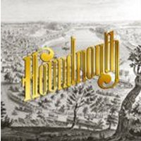 Houndmouth - From The Hills Below The City (Music CD)