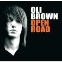 Oli Brown - Open Road (Music CD)