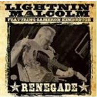 Lightnin Malcolm - Renegade (Music CD)