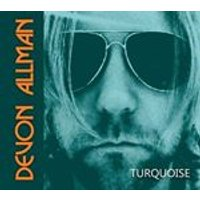 Devon Allman - Turquoise (Music CD)