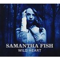 Samantha Fish - Wild Heart (Music CD)