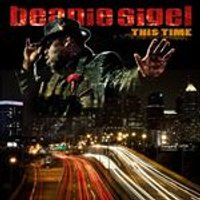 Beanie Sigel - This Time (Music CD)