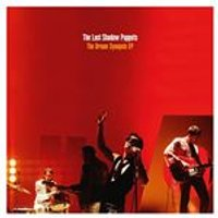 Last Shadow Puppets (The) - Dream Synopsis EP (Music CD)