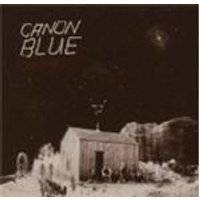 Canon Blue - Colonies (Music CD)