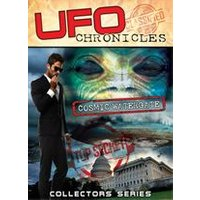 UFO Chronicles: Cosmic Watergate