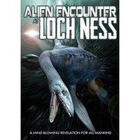Various Artists - Alien Encounter at Loch Ness (+DVD)