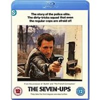 The Seven-Ups [Blu-ray]
