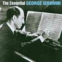 Various Artists - The Essential Gershwin (Music CD)