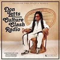 Various Artists - Don Letts Presents Culture Clash Radio (Music CD)