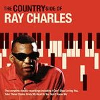 Ray Charles - The Countryside Of Ray Charles (Music CD)