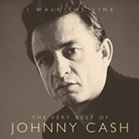 Johnny Cash - Johnny Cash - I Walk The Line - The Very Best of (Music CD)