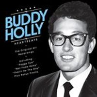 Buddy Holly - Buddy Holly - Heartbeats - The Original Hit Recordings (Music CD)