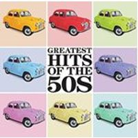 Various - Greatest Hits Of The 50s (Music CD)