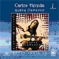 Carlos Heredia - Gypsy Flamenco [SACD]