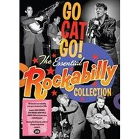Various Artists - Go Cat Go (Essential Rockabilly Collection) (Music CD)