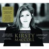 Various Artists - Concert for Kirsty MacColl (Music CD)
