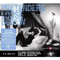 Pretenders - Loose Screw/Loose in L.A. (Live at the Wiltern Theatre) (Music CD)
