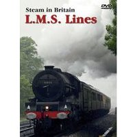 Steam In Britain - L.m.s. Lines