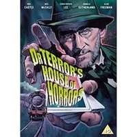 Dr Terrors House of Horrors (Digitally Remastered)
