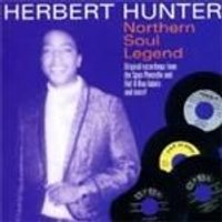 Herbert Hunter - Nothern Soul Legend (Music CD)
