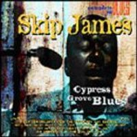 Skip James - Cypress Groove Blues (Music CD)