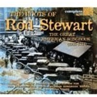 Various Artists - Roots Of The Great American Songbook Vol.1, The (Music CD)