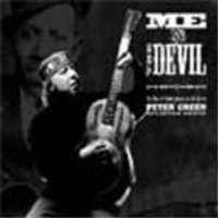 Peter Green - Me And The Devil