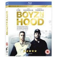 Boyz N the Hood (20th Anniversary Edition) (Blu-Ray)