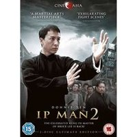IP Man 2 - Legend Of The Grandmaster