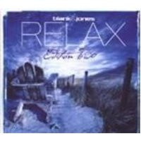Blank & Jones - Relax Vol.2 (Edition Two) (Music CD)