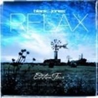 Blank & Jones - Relax Vol.4 (Edition Four) (Music CD)