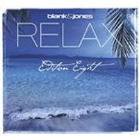 Blank & Jones - Relax (Edition Eight) (Music CD)