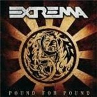 Extrema - Pound For Pound (Music CD)