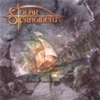 Solar Fragment - In Our Hands (Music CD)