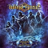 Wind Rose - Wardens of the West Wind (Music CD)