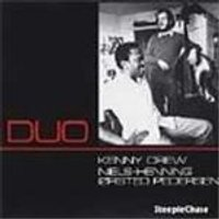 Kenny Drew - Duo Vol.1