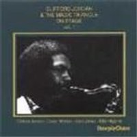 Clifford Jordan & The Magic Triangle - On Stage Vol.1