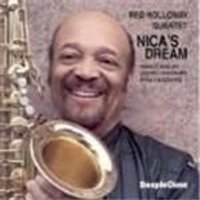 Red Holloway Quartet - Nicas Dream