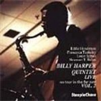 Billy Harper Quintet (The) - Live On Tour In The Far East Vol.2